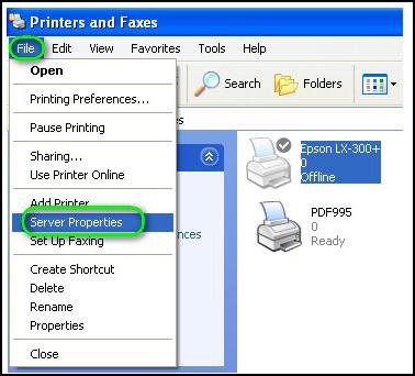 Bagaimana Cara Print Slip Gaji Dengan Ukuran Kertas Setengah